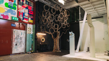 Concreate2021- Tinttu Henttonen -photographer Pekka Lintusaari